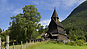 Urnes Stave Church, Ornes, Ornes