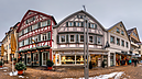 Marktstrasse, City of Neckarsulm, Neckarsulm, Germany