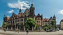 Sophienstrasse, City of Dresden, Dresden, Germany