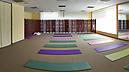 panorama Practice Hall, Yogacenter - Yoga in Daily Life