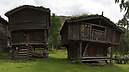 Presthaugen Open-Air Museum, Lom, Lom, Norway