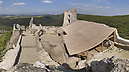 25.04.2009 - 12.04.2014, Height View, Čachtice Castle, Čachtice, Словакия