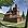 Pod lipou, Drevený chrám sv. Mikuláša, Bodružal