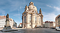 Frauenkirche, City of Dresden, Drezda (Dresden)