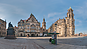 Schlossplatz, City of Dresden, Dresden