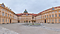 Prelates' Court, Melk Abbey, Melk
