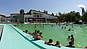 Main Pool, Thermal Park, Horné Saliby
