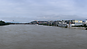 From the Apollo Bridge, Flooded Danube River 2013, Bratislava