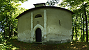 panorama Entrance, Church of St. Andrew