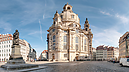 Frauenkirche, City of Dresden, Dresden, Germany