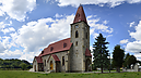 Church of St. Michael the Archangel, Sedliacka Dubová, Sedliacka Dubová, Slovakia