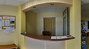 panorama Reception and Entrance Hall, Yogacenter - Yoga in Daily Life