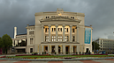 Latvian National Opera, City of Riga, Rīga, Latvia