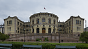 Parliament of Norway, Sentrum, Oslo, Noruega