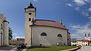 Church of the Virgin Mary Assumption, Podolínec, Podolínec, Szlovákia
