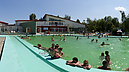 Main Pool, Thermal Park, Horné Saliby, Словакия