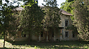 View from Side, Manor House, Kamanová, Slowakei