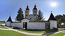 Church of All Saints, Divín, Divín, Slovakia